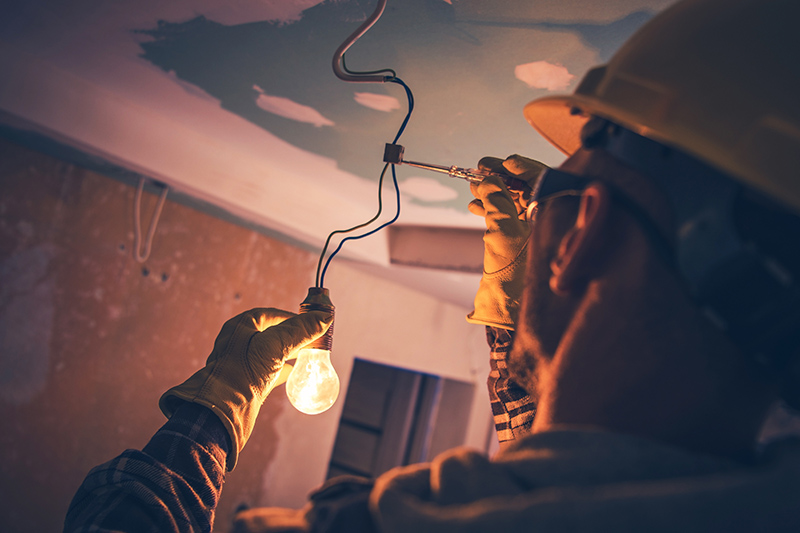 Electrician Courses in Northampton Northamptonshire