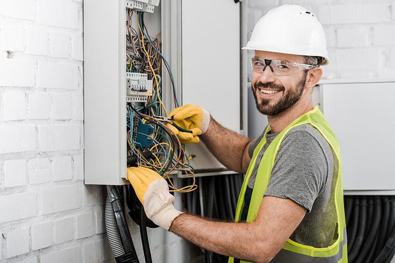 Local Electricians Near Me in Northampton Northamptonshire