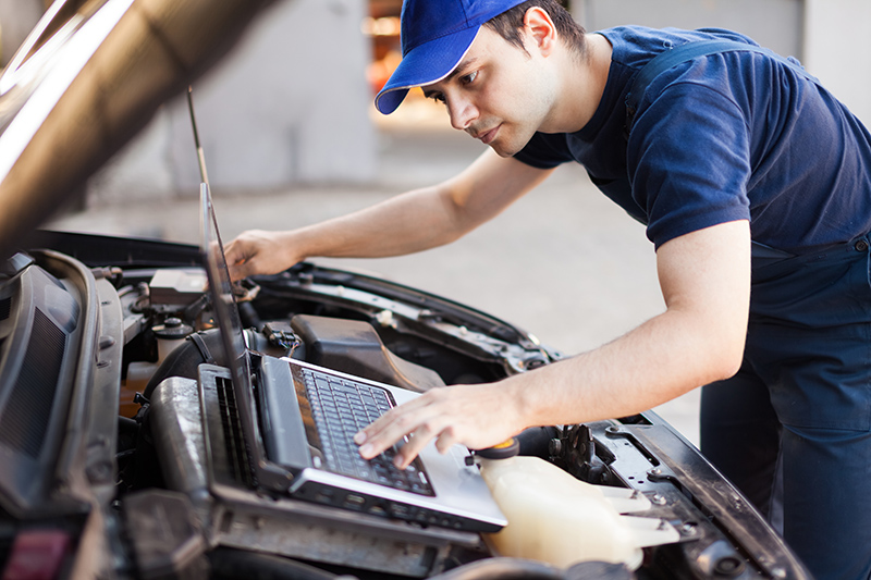 Mobile Auto Electrician in Northampton Northamptonshire