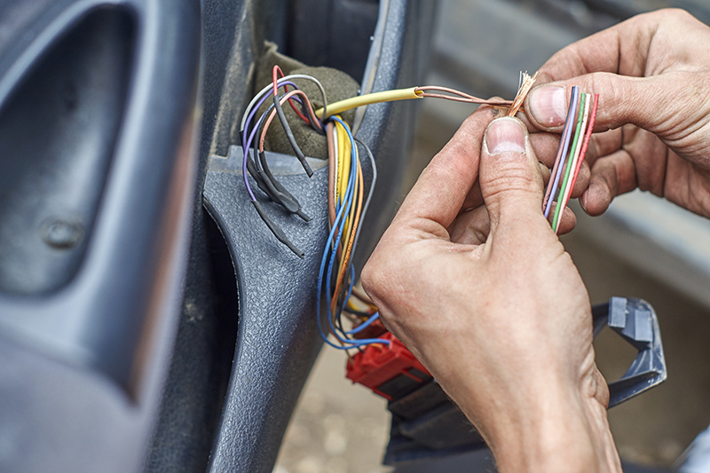 Mobile Auto Electrician Near Me in Northampton Northamptonshire